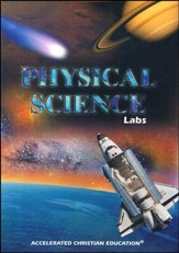 Physical Science Labs DVD Grade 10