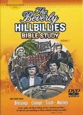 Beverly Hillbillies Study, Volume 1, DVD