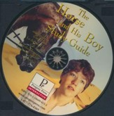 The Horse and His Boy Study Guide PDF CD-ROM