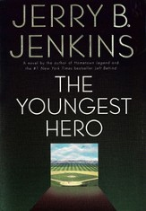 The Youngest Hero - eBook
