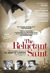 The Reluctant Saint [Streaming Video Purchase]