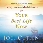 Scriptures and Meditations for Your Best Life Now - eBook