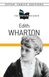 Edith Wharton Dover Reader