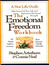 The Emotional Freedom Workbook