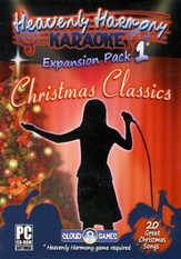 Christmas Classics Expansion Pack #1: Heavenly Harmony Karaoke - Slightly Imperfect