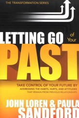 Letting Go of Your Past - Slightly Imperfect