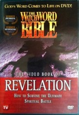 WatchWord Bible: Book of Revelation  (NIV) (HD): Chapters 9 & 10 [Streaming Video Purchase]