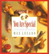 Max Lucado's Wemmicks: You Are Special, Picture Book
