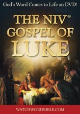 WatchWord Bible: Gospel of Luke (NIV): Chapters 11-12 [Streaming Video Purchase]