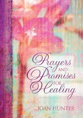 Prayers & Promises for Healing - eBook