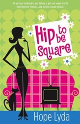 Hip to Be Square - eBook