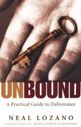 Unbound, repackaged edition: A Practical Guide to Deliverance