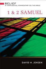 1 & 2 Samuel: A Theological Commentary on the Bible - eBook