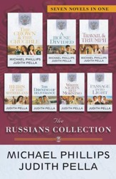 The Russians Collection: Seven Novels in One - eBook