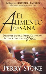 El Alimento que Sana  (The Meal that Heals)