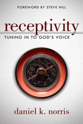 Receptivity: Tuning in to God's Voice - eBook