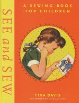 See and Sew: A Sewing Book for Children