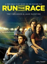Run the Race--DVD Bible Study Leader Kit