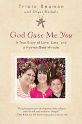 God Chose You for Me - eBook
