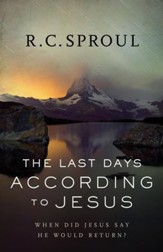 The Last Days according to Jesus - eBook