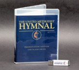 The United Methodist Hymnal, Presentation Edition