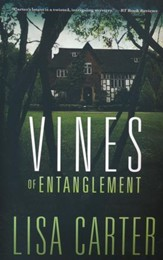Vines of Entanglement, Paperback