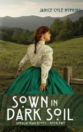 Sown in Dark Soil - eBook