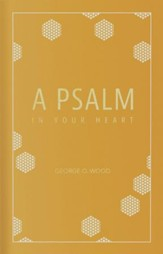A Psalm in Your Heart - eBook