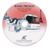 Basic French 1 Audio DVD