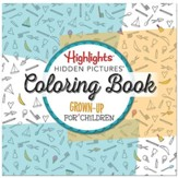 A Coloring Book for Grown-Up Children