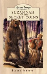 Suzannah and the Secret Coins - eBook