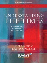 Understanding the Times: A Survey of Competing Worldviews - eBook