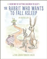 The Rabbit Who Wants to Fall Asleep: A New Way of Getting Children to Sleep - eBook