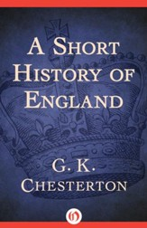 A Short History of England - eBook