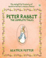 Peter Rabbit: The Complete Tales / Digital original - eBook