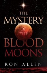 The Mystery of the Blood Moons - eBook