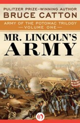 Mr. Lincoln's Army - eBook