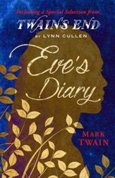 Eve's Diary - eBook