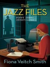 The Jazz Files - eBook