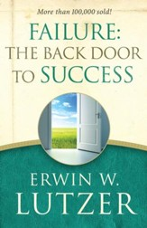 Failure: the Back Door to Success - eBook