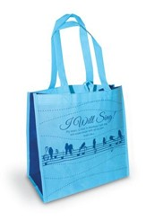 I Will Sing Eco Tote