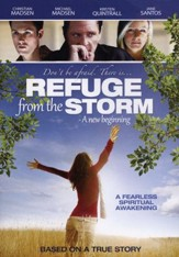 Refuge from the Storm, DVD  - Slightly Imperfect