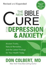 ee88dacf178 The NEW Bible Cure for Depression & Anxiety