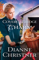Covered Bridge Charm - eBook