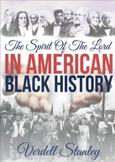 The Spirit of the Lord in American Black History - eBook