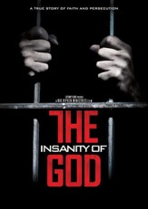 The Insanity of God [Streaming Video Purchase]