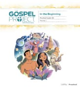 The Gospel Project for Preschool: Preschool Leader Kit, Volume 1 In the Beginning