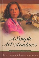 A Simple Act of Kindness - eBook