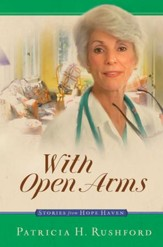 With Open Arms - eBook