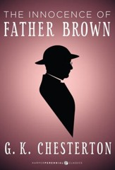 The Innocence of Father Brown / Digital original - eBook